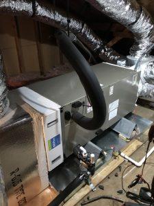 HVAC Repair Friendswood