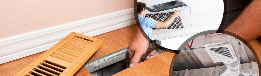 Air Filtration Friendswood TX